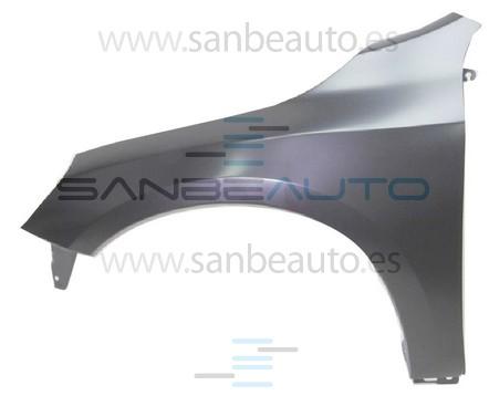 VOLVO S60/V60 10-* ALETA DELANTERA IZQ