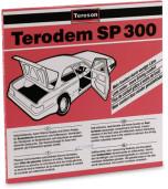 TEROSON BT SP300* AISLAMIENTO ACUSTICO 50X50CM(4PIEZAS)
