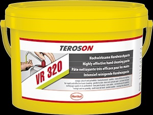 TEROSON VR320 8.5KG*LAVAMANOS USO GENERAL