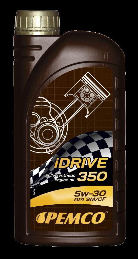 PM IDRIVE 350 5W-30 - 1L(SM/A3/C3/B4/VW504/50700) SINTETICO