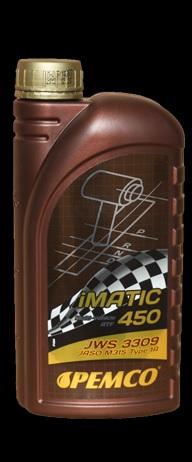 PM IMATIC 450 ATF JWS - 1L (ACEITE TRANSMISION)