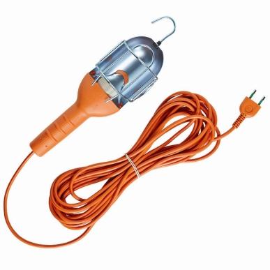 LAMPARA TALLER FANTON PORTATIL 1170705 5MT