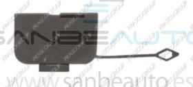 TAPAGANCHO DELANTERO  BMW E46 01>05