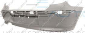 PARAGOLPES TRASERO IMPRIMADO 3/5P BMW E87N 07>11
