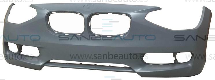 BMW S/1 F20/F21 12-*PARAGOLPES DELANTERO PARA PINTAR
