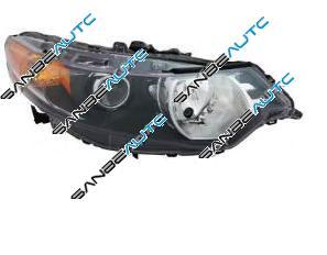 OPTICA DCHA MODELO HB3+H1 ELECTRICA-SIN MOTOR