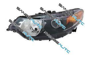OPTICA IZDA MODELO HB3+H1 ELECTRICA-CON MOTOR