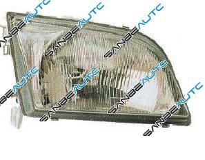 OPTICA DERECHA MOD. H4 1300 CC