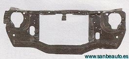 PANEL COMPLETO L200 DEL. 96>99