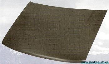 CAPO SUBARU JUSTY J12 89>96