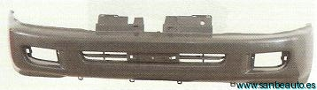 PARAGOLPES.LANDCRUISER FJ100 DELANTERO. 97>